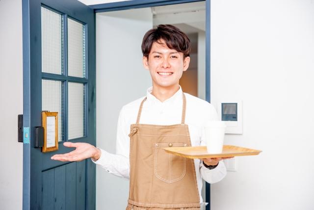 takushoku service