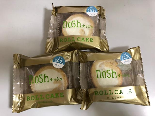 nosh rollcake