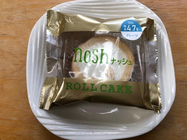nosh roll cake