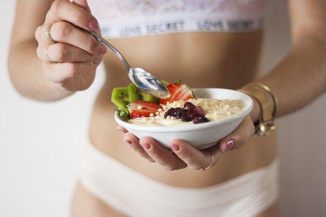 diet food oishii