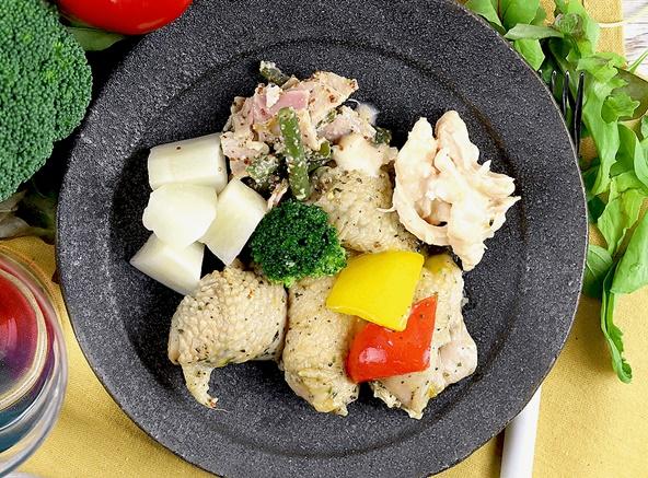 chicken bajiru