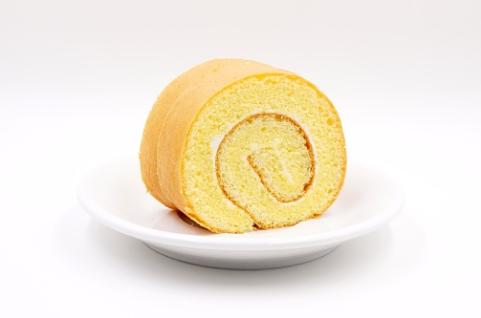 roll cake demerit