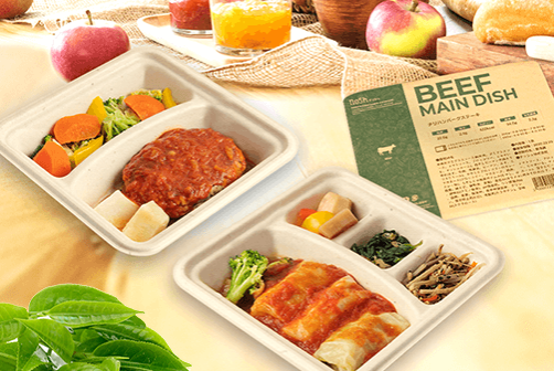 nosh otameshi menu